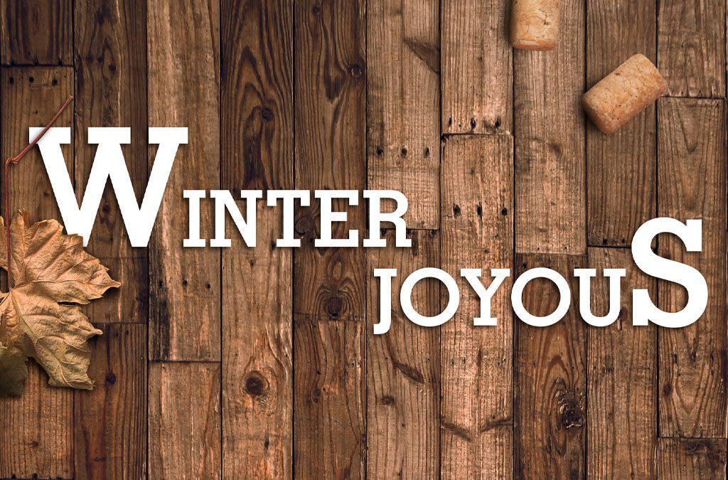 WINTER JOYOUS